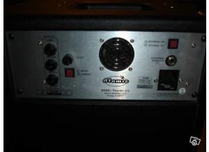 Atomic Amps Reactor 212-50