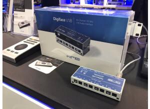RME Audio Digiface USB