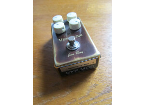 Vertex Effects Systems Jan Ray Exp-Mod with EV-5-Mod