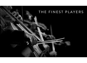 Spitfire Audio Symphonic Strings