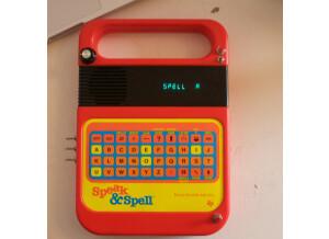 Texas Instruments Dictée Magique (57543)