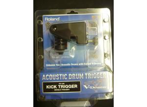 Roland RT-10K - Acoustic Drum Trigger (77682)
