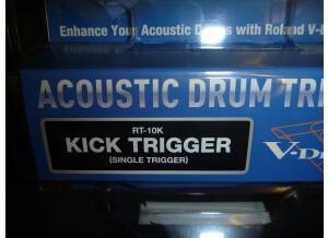Roland RT-10K - Acoustic Drum Trigger (1692)
