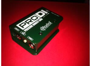 Radial Engineering ProDI (28734)