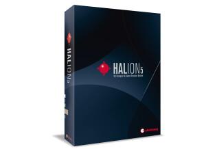 Steinberg HALion 5 (55820)