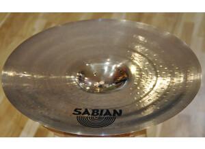 "Sabian XSR Fast Crash 18"""