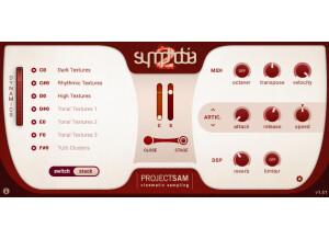 Project SAM Symphobia 2 (59343)