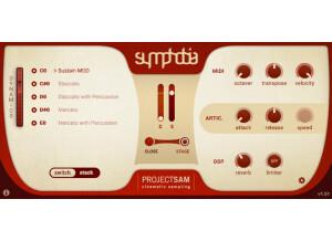 Project SAM Symphobia 1 (81110)