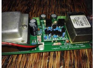 API Audio 3124MV