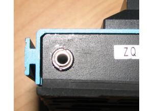 Boss AB-2 2-way Selector (67787)