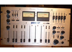Power Acoustics PMP 403 (48135)
