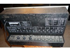 Power Acoustics PMP 403 (3222)