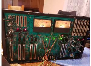 Power Acoustics PMP 403 (13126)