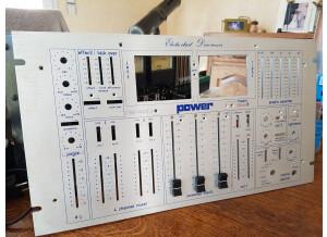 Power Acoustics PMP 403 (12300)
