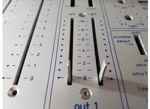 Power Acoustics PMP 403 (96963)