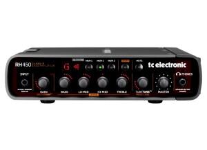 TC Electronic RH450 (46803)