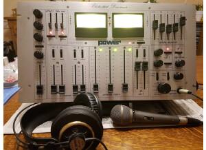 Power Acoustics PMP 403 (10445)