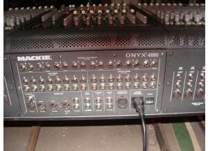 Mackie Onyx 4880