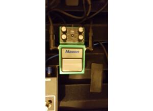 MXR M132 Super Comp Compressor (51053)