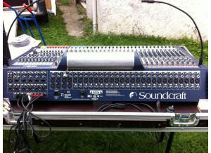 Soundcraft GB8 24