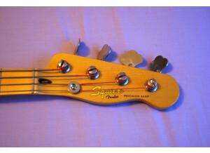 Squier Classic Vibe Precision Bass 51 (17328)