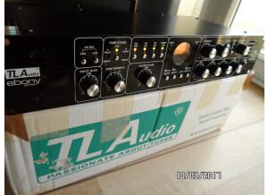 TL Audio A2 Discrete Class A and Tube Stereo Processor (71797)