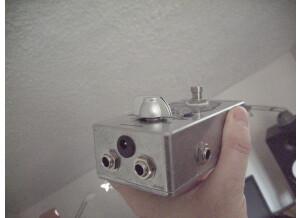 Techniguitare Custom Booster Pro