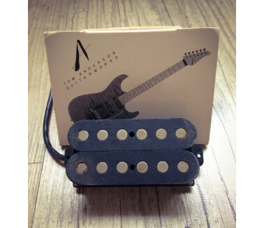 Tom Anderson H3+