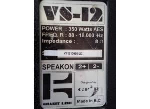 Hortus Audio VS12