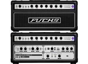 Universal Audio Fuchs Overdrive Supreme 50 Amplifier