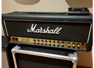 Marshall 2205 JCM800 Split Channel Reverb [1982-1989] (92000)