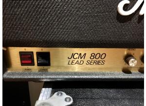 Marshall 2205 JCM800 Split Channel Reverb [1982-1989] (67116)