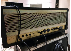 Marshall 2205 JCM800 Split Channel Reverb [1982-1989] (97229)