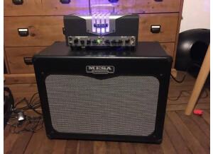 Mesa Boogie TransAtlantic 1x12 23 Cabinet