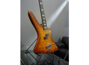 NAMM 2011 137