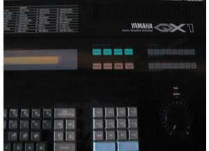 Yamaha QX1