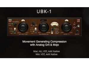 Kush Audio UBK-1