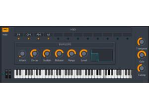 Mode instrument