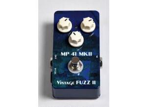 Doc Music Station Vintage Fuzz MP41