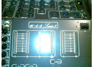 Studiomaster 16/4/2 (28567)
