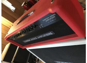 Fender Vibro-King 20th Anniversary Edition (34763)