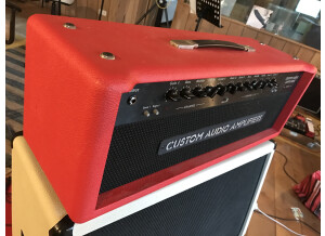 Fender Vibro-King 20th Anniversary Edition (61179)
