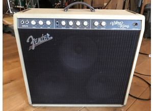 Fender Vibro-King 20th Anniversary Edition (26708)