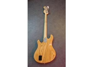 Fender American Elite Dimension Bass IV HH