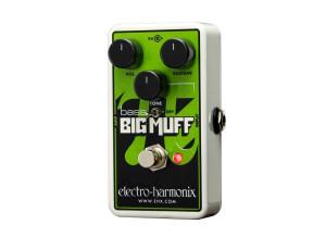 Electro-Harmonix Nano Bass Big Muff Pi (33742)