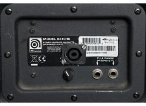 Ampeg B-410HE (50860)