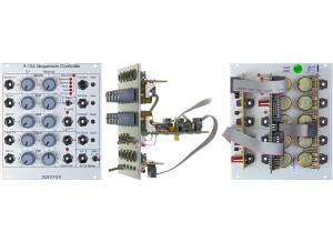 Doepfer A-155 Analog/Trigger Sequencer (42429)
