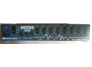 JL Cooper Electronics Nexus Plus
