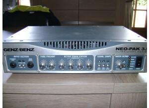 Genz-Benz NEO-PAK 3.5 (29596)