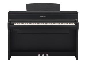 Yamaha Clavinova CLP675-2